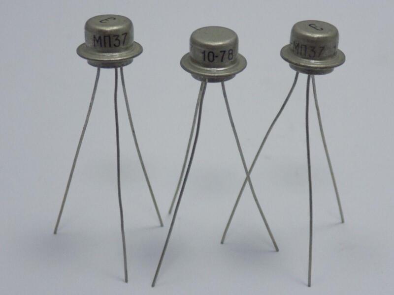 Germanium Transistor | eBay