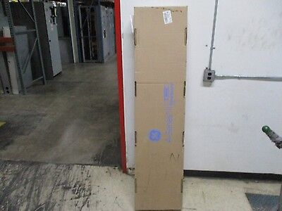 Ge Main Lug Breaker Panel W Sub Lugs Aqf3604mtx Axt1s5 400a 208y120v 3ph 4w