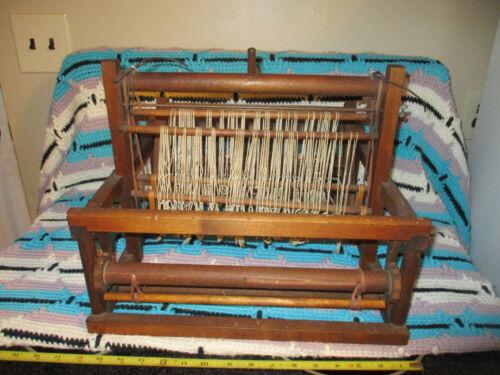Table Loom 12 Lenght.Good Shape.
