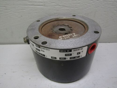Dings 2-62006-524-U1 Brake 230/460V