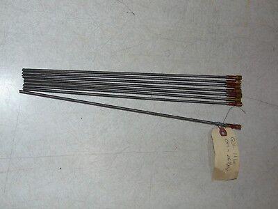 8 Bernard .062 X 14 Jump Conduit Liner 150 - 600a Q-gun S-gun Mig Welder