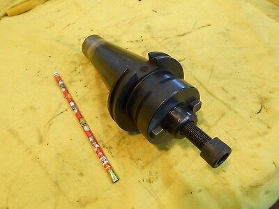 """TTC Shell End Mill Arbor-Taper 40 N.S 3//4/"""" ARBOR DIAMETER"""