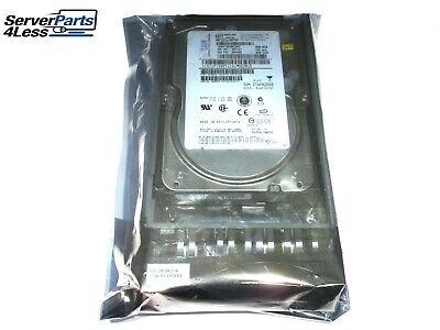 10k 80pin 8mb Hard Drive (90P1307 90P1311 26K5260 IBM 300GB 10K 80PIN U320 HOT SWAP 3.5
