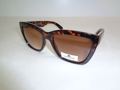 Ivanka Trump IT 099 21 Tortoise Brown Fashion Sunglasses New Womens Eyewear