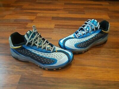 NIKE AIR MAX DELUXE Size 9.5 EU 44.5 Sneaker Midnight Navy Laser...