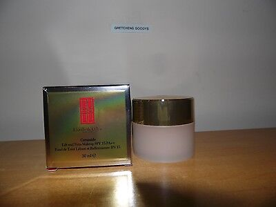 ELIZABETH ARDEN CERAMIDE LIFT & FIRM MAKEUP CREAM #05 NIB 1 OZ