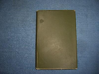 Tidewater Virginia By Paul Wilstach 1St Ed Hcdj U  S  History Americana