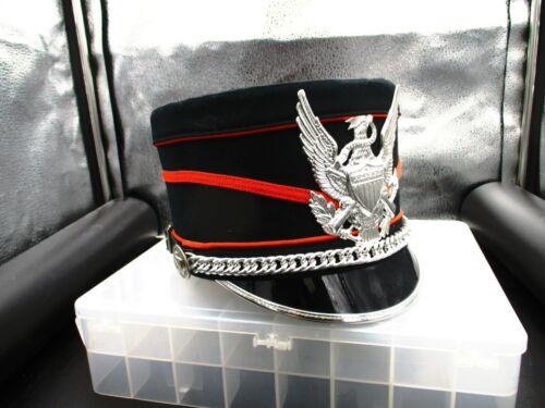 Vintage School Marching Band Medium Hat
