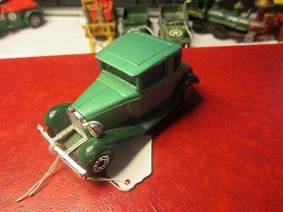 1979 Lesney-Matchbox-Superfast #73 Model A Ford