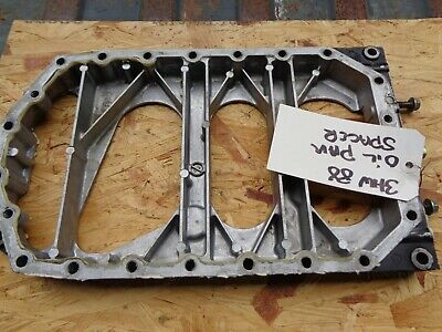 Yanmar 3tnv88-n Oil Pan Spacer Plate