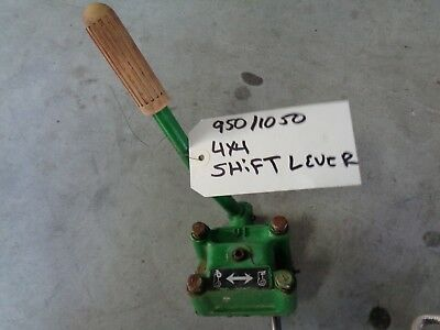 John Deere 950 1050 4x4.shift Lever