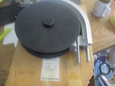 Flexlink Model Xlbh90r150 Horizontal Wheel. 90 Degree Bend. New Old Stock.