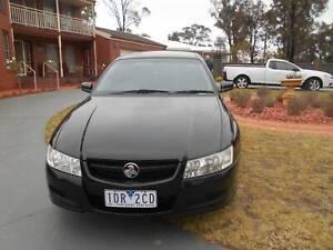 2005 Holden Crewman 4 Door Ute Auto / UNDER OFFER