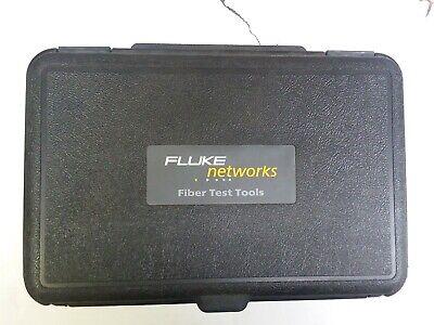 Fluke Dsp-ftk Fiber Optic Test Kit    171