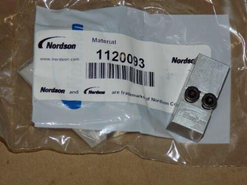 Nordson 1120093 Mini Blue II Blank Module