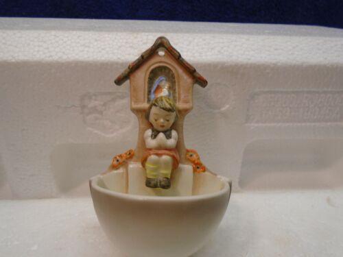 Hummel - Fonts: Praying Child, Madonna with Child #164