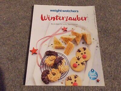 Weight Watchers Winterzauber TOP