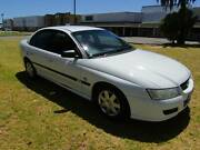 2005 HOLDEN VZ COMMODRE 163,000KMS AUTO V6 !!! PRICED TO SELL !!! Maddington Gosnells Area Preview