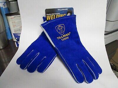 Tillman Cowhide Welding Gloves 1250m