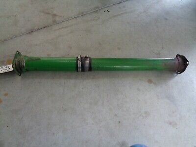 John Deere 9501050 4x4 Front Drive Shaft Tube