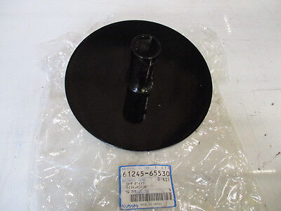 Kubota AT25 Rotor Disk - 6124565530