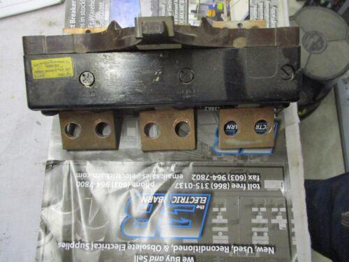GE TL636T350, 350 AMP TRIP UNIT- WARRANTY