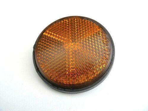 HONDA SUPERDREAM CB250N CB400N - Original Stanley Round Reflector 072-0420