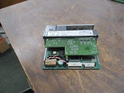 Allen-bradley Slc500 Processor Unit 1747-l541 Ser C Proc Rev 7 Used