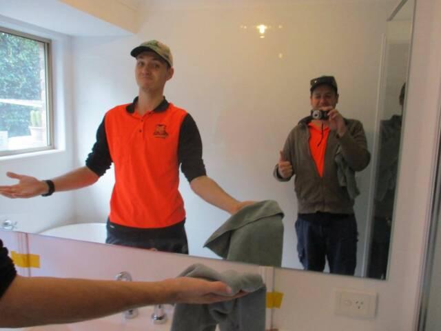 Bathroom Renovations   Carpentry   Gumtree Australia ...