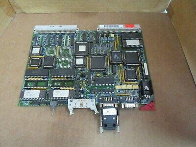 Netstal Circuit Board Cuc 110.240.9468 110.240.9468a Used