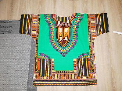 Hemd Shirt Kenia Trachten Herren Gr.XL