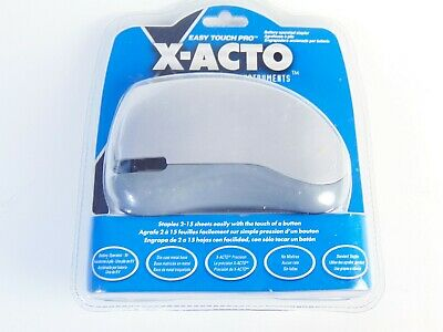 X-acto Easy Touch Pro Battery Operated Stapler