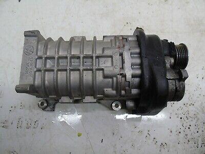 VOLKSWAGEN GOLF MK5 2007 1.4 TSI SUPERCHARGER COMPRESSOR UNIT 03C145601B