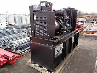 New 2014 Generac 30 Kw Diesel Standby Generator