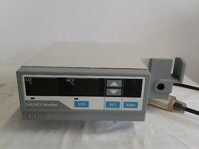 Cobe - Sorin Group Cobe Sathct Monitor
