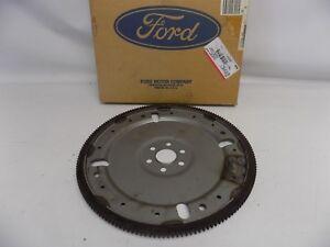 New OEM 1969-1996 Ford Flywheel Flexplate Flex Plate 164 Tooth 5.0L 5.8L