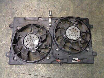Ford Galaxy 1.9 TDI Radiator Cooling Fan Motor 12v 7M0 959 455 M 7M0959455M