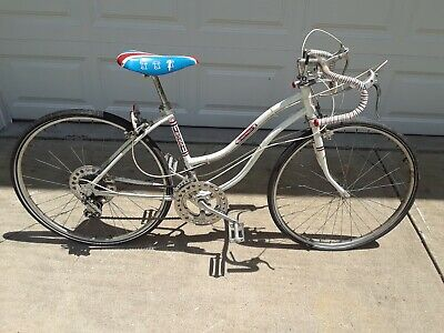 Vintage Bicycles - Ross Bike - Trainers4Me