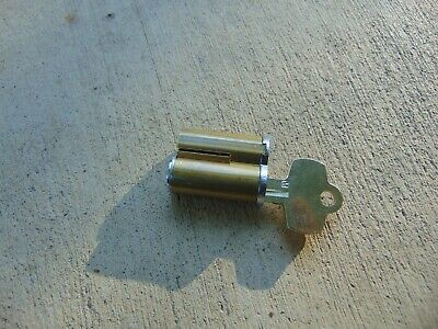 1 - Best Look Alike Mbs H  Blank Cores Unpin 7 Pin 1 Key Locksmith