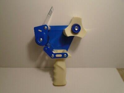 Uline Tape Dispenser 2 Side Load Industrial Packing Gun Excellent Lightly Used