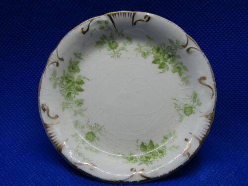 "Vintage Royal Porcelain Butter Pat Plate - Windermere Alfred Meakin ~3.0"" Dia"