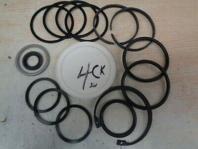 04ck Oem Seal Kit For Some Westendorf Loader Lift Cyl. 1-34 Rod 3.0 Bore