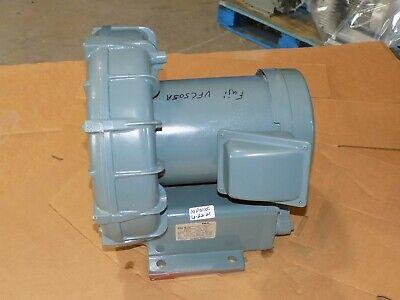 New Rebuild Fuji Regenerative Ring Blower Vfc505a