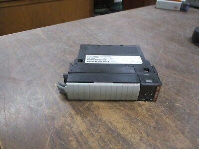 Allen-bradley Controllogix Analog Input Module 1756-ir6ia Rev. M01 Fw Ser A
