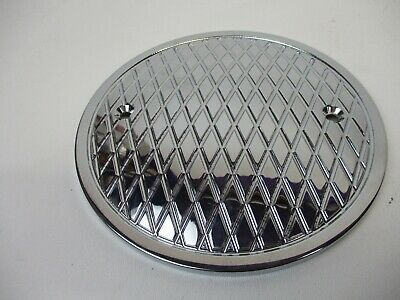 RF Custom Parts CrossHatch CHR Derby Cover for ALL 08-up Victory Models RF-3648C