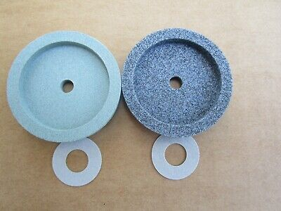 Bizerba Sharpening Stones Gsp Oem 60223401000 And 60223401100