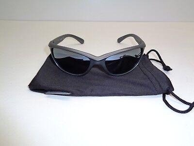 cdfb1f1d42 Timberland TB7117 6120C Gray Plastic Wrap Wraparound Sunglasses New Mens  Eyewear