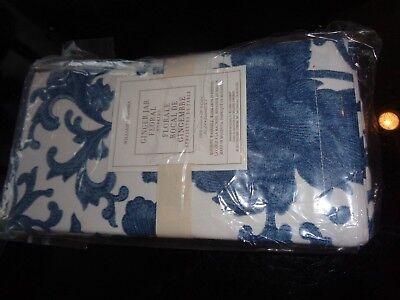 Striped Napkins (Williams Sonoma  Bistro stripe striped napkins set 4 New)