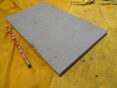 Gray Phenolic Flat Stock Machinable Micarta Sheet Bar Plate 38 X 7 X 12