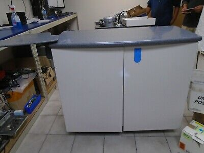 Hp Indigo 5000 Digital Press Ink Cabinet